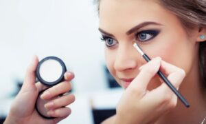 Personal Make-up Lessons