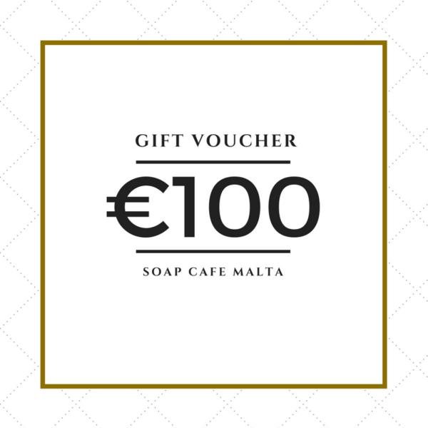 Gift Voucher - €100