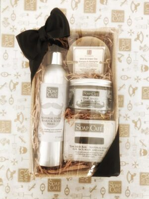 The Gentleman's Hamper