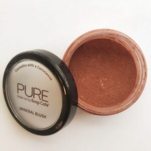 SUNRISE Mineral Blusher