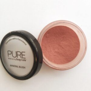 FAIRY Mineral Blusher