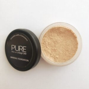 OATMEAL Mineral Foundation