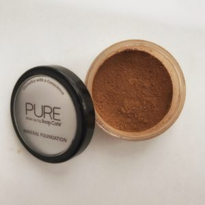 CARAMEL Mineral Foundation