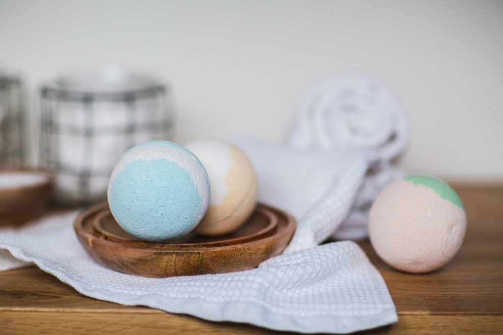 bath bomb workshops