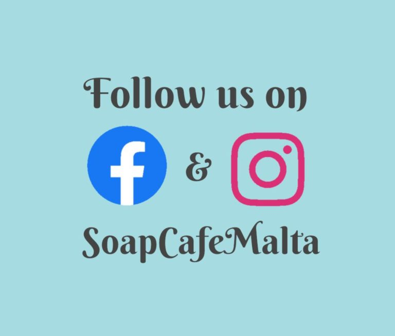 Keep updated on Facebook & Instagram